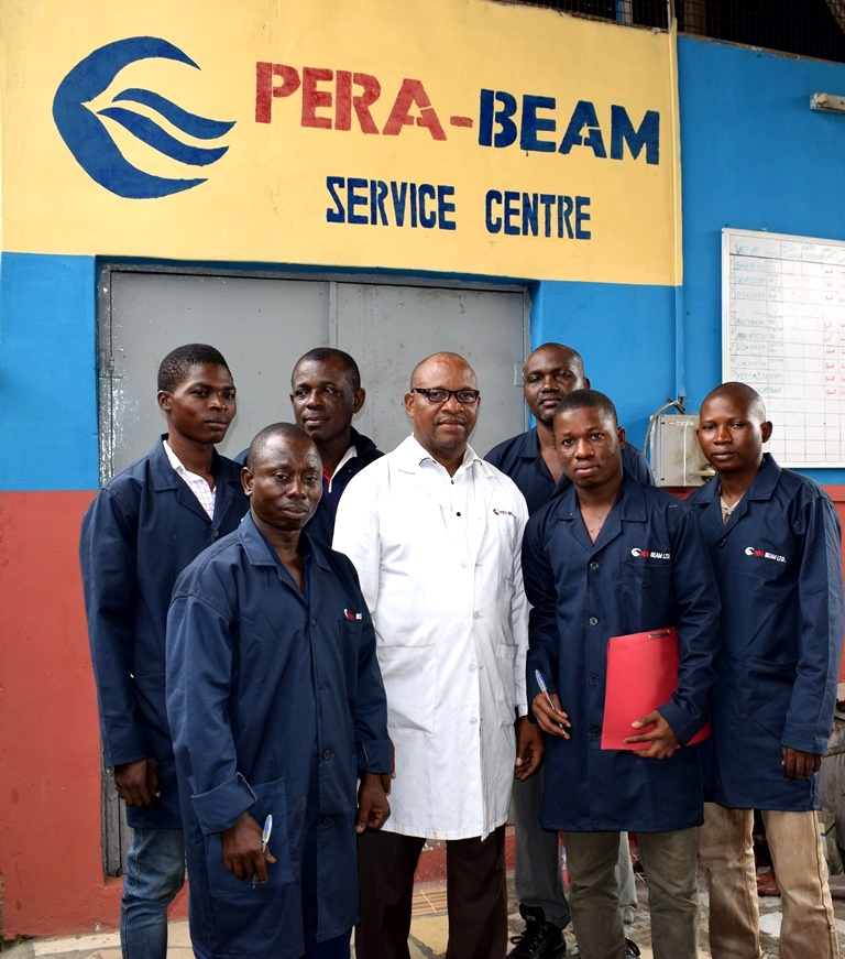 Pera-beam Limited Air-conditioner-technicians