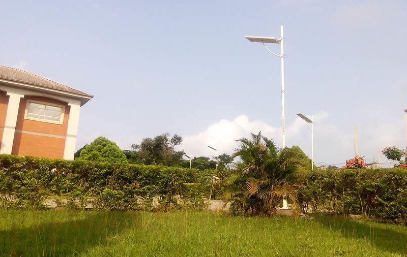 GREEN ENERGY SOLAR PROJECT PERA-BEAM LIMITED 7