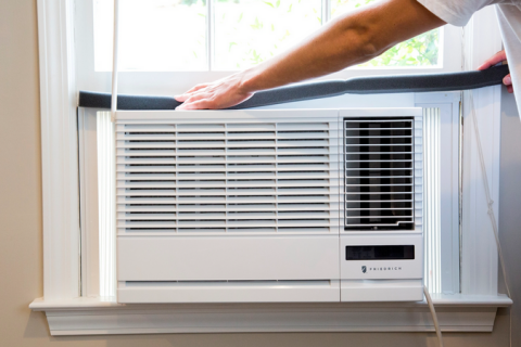 Preparing your Window AC Ahead of Warm Weather Condition